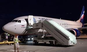 Travelnews.lv ar lidsabiedrību «Aeroflot Airlines» caur Maskavu dodas uz Ziemeļkaukāzu Krievijā 25