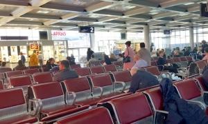 Travelnews.lv ar lidsabiedrību «Aeroflot Airlines» caur Maskavu dodas uz Ziemeļkaukāzu Krievijā. Starptautiskā lidosta Mineralnije Vodi. 28