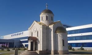 Travelnews.lv ar lidsabiedrību «Aeroflot Airlines» caur Maskavu dodas uz Ziemeļkaukāzu Krievijā. Starptautiskā lidosta Mineralnije Vodi. 29