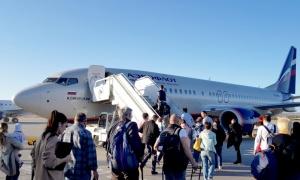 Travelnews.lv ar lidsabiedrību «Aeroflot Airlines» caur Maskavu dodas uz Ziemeļkaukāzu Krievijā. Starptautiskā lidosta Mineralnije Vodi. 30