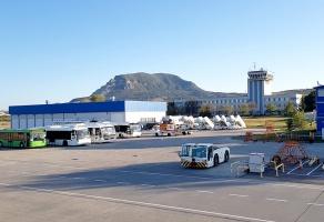 Travelnews.lv ar lidsabiedrību «Aeroflot Airlines» caur Maskavu dodas uz Ziemeļkaukāzu Krievijā. Starptautiskā lidosta Mineralnije Vodi. 31