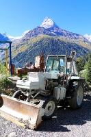 Travelnews.lv divas naktis nakšņo vienkāršā, bet viesmīlīgā Dombaja viesnīcā «Elbrus». Atbalsta: Magtur 28