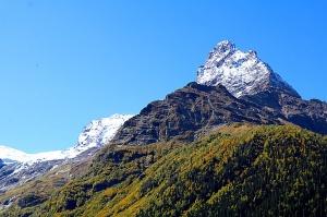 Travelnews.lv iepazīst Dombaja kalnus Kaukāzā. Atbalsta: Magtur 3