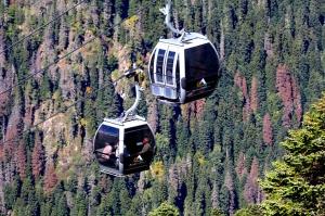 Travelnews.lv iepazīst Dombaja kalnus Kaukāzā. Atbalsta: Magtur 5