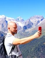 Travelnews.lv iepazīst Dombaja kalnus Kaukāzā. Atbalsta: Magtur 9
