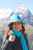 Travelnews.lv iepazīst Dombaja kalnus Kaukāzā. Atbalsta: Magtur 13