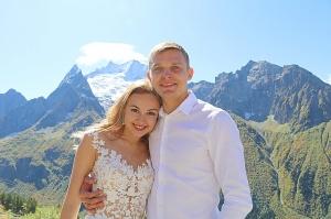 Travelnews.lv iepazīst Dombaja kalnus Kaukāzā. Atbalsta: Magtur 18