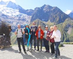 Travelnews.lv iepazīst Dombaja kalnus Kaukāzā. Atbalsta: Magtur 21