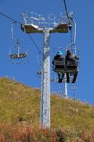 Travelnews.lv iepazīst Dombaja kalnus Kaukāzā. Atbalsta: Magtur 25