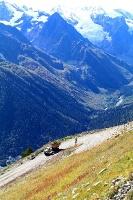 Travelnews.lv iepazīst Dombaja kalnus Kaukāzā. Atbalsta: Magtur 28