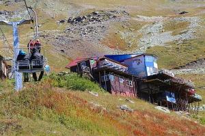 Travelnews.lv iepazīst Dombaja kalnus Kaukāzā. Atbalsta: Magtur 30