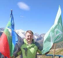 Travelnews.lv iepazīst Dombaja kalnus Kaukāzā. Atbalsta: Magtur 33