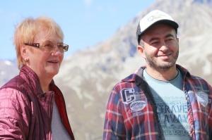 Travelnews.lv iepazīst Dombaja kalnus Kaukāzā. Atbalsta: Magtur 35