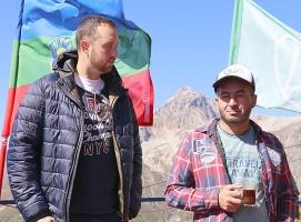Travelnews.lv iepazīst Dombaja kalnus Kaukāzā. Atbalsta: Magtur 39