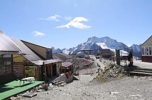 Travelnews.lv iepazīst Dombaja kalnus Kaukāzā. Atbalsta: Magtur 52