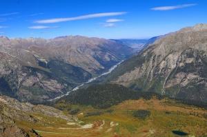 Travelnews.lv iepazīst Dombaja kalnus Kaukāzā. Atbalsta: Magtur 56