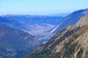 Travelnews.lv iepazīst Dombaja kalnus Kaukāzā. Atbalsta: Magtur 58