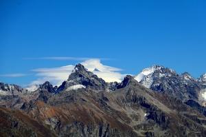 Travelnews.lv iepazīst Dombaja kalnus Kaukāzā. Atbalsta: Magtur 59