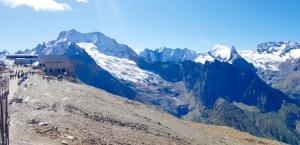 Travelnews.lv iepazīst Dombaja kalnus Kaukāzā. Atbalsta: Magtur 60