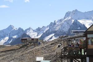 Travelnews.lv iepazīst Dombaja kalnus Kaukāzā. Atbalsta: Magtur 61