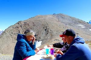 Travelnews.lv iepazīst Dombaja kalnus Kaukāzā. Atbalsta: Magtur 62
