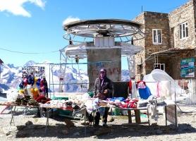 Travelnews.lv iepazīst Dombaja kalnus Kaukāzā. Atbalsta: Magtur 66