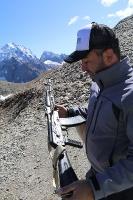 Travelnews.lv iepazīst Dombaja kalnus Kaukāzā. Atbalsta: Magtur 67