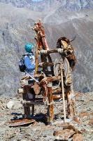 Travelnews.lv iepazīst Dombaja kalnus Kaukāzā. Atbalsta: Magtur 68