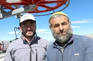 Travelnews.lv iepazīst Dombaja kalnus Kaukāzā. Atbalsta: Magtur 70