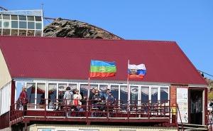 Travelnews.lv iepazīst Dombaja kalnus Kaukāzā. Atbalsta: Magtur 78