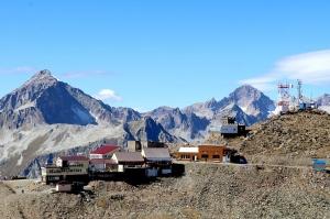 Travelnews.lv iepazīst Dombaja kalnus Kaukāzā. Atbalsta: Magtur 79