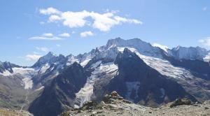 Travelnews.lv iepazīst Dombaja kalnus Kaukāzā. Atbalsta: Magtur 80