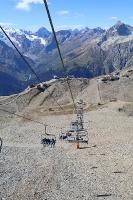 Travelnews.lv iepazīst Dombaja kalnus Kaukāzā. Atbalsta: Magtur 83