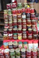 Travelnews.lv iepazīst Domabajā suvenīru tirgu tūristiem. Atbalsta: Magtur 6