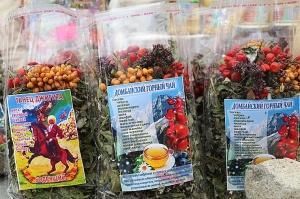 Travelnews.lv iepazīst Domabajā suvenīru tirgu tūristiem. Atbalsta: Magtur 13