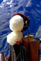 Travelnews.lv iepazīst Domabajā suvenīru tirgu tūristiem. Atbalsta: Magtur 25