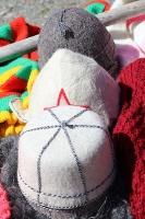 Travelnews.lv iepazīst Domabajā suvenīru tirgu tūristiem. Atbalsta: Magtur 28