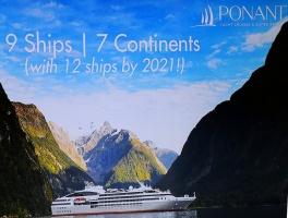 Tūrisma firma «Cruiselines» pie brokastu galda restorānā «Snob» iepazīstina ar  premium klases kruīzu kompāniju «Ponant» 13