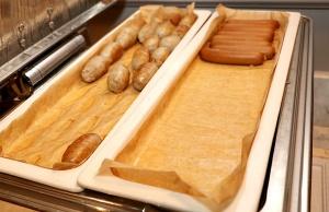 Tūrisma firma «Cruiselines» pie brokastu galda restorānā «Snob» iepazīstina ar  premium klases kruīzu kompāniju «Ponant» 42