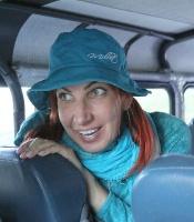Travelnews.lv ar apvidus spēkratu «UAZ» dodas Kaukāza kalnu bezceļos. Atbalsta: Magtur 4