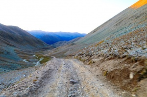 Travelnews.lv ar apvidus spēkratu «UAZ» dodas Kaukāza kalnu bezceļos. Atbalsta: Magtur 17