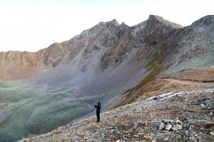 Travelnews.lv ar apvidus spēkratu «UAZ» dodas Kaukāza kalnu bezceļos. Atbalsta: Magtur 22