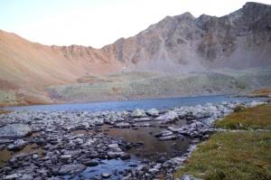 Travelnews.lv ar apvidus spēkratu «UAZ» dodas Kaukāza kalnu bezceļos. Atbalsta: Magtur 31