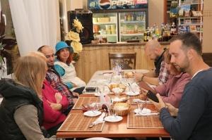 Travelnews.lv ar apvidus spēkratu «UAZ» dodas Kaukāza kalnu bezceļos. Atbalsta: Magtur 46