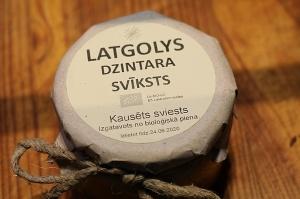 Latvijas zemnieku «Novada Garšas svētki» priecē rīdziniekus kultūras un izklaides centrā «Hanzas perons»