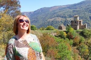 Travelnews.lv apmeklē pamestu 10.gadsimta kristiešu Sentinskas dievnamu. Atbalsta: Magtur 9