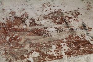 Travelnews.lv apmeklē pamestu 10.gadsimta kristiešu Sentinskas dievnamu. Atbalsta: Magtur 13