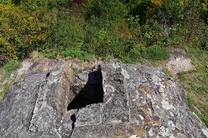 Travelnews.lv apmeklē pamestu 10.gadsimta kristiešu Sentinskas dievnamu. Atbalsta: Magtur 15