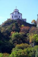 Travelnews.lv apmeklē darbojošu 10. gadsimta kristiešu Šoanina dievnamu osetīņu ciemā. Atbalsta: Magtur 4