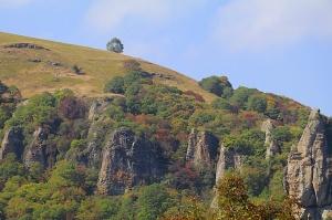 Travelnews.lv apmeklē darbojošu 10. gadsimta kristiešu Šoanina dievnamu osetīņu ciemā. Atbalsta: Magtur 10